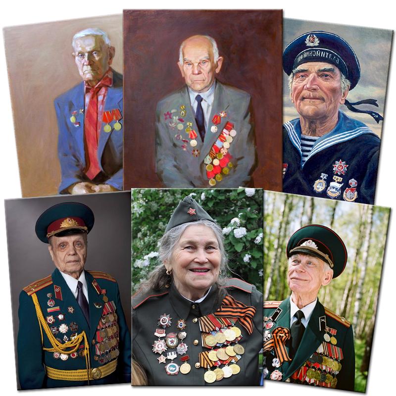 9 мая в Волгограде – парад и салют 2018